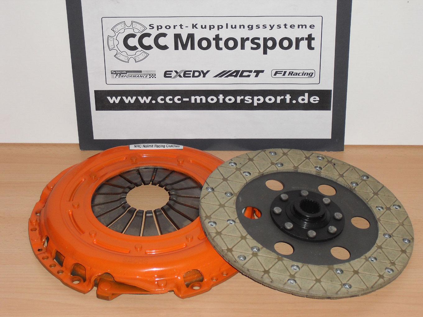 clutch kit reinforced kevlar Audi A3 S3 8P 2 0TFSI VW Golf mk5 mk6 GTI Seat  Leon Cupra 2 0TFSI 1P Sachs Performance 001394 999502K-CCC